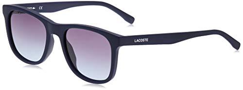 Lacoste L929SE Gafas de sol  Matte Blue  53/19/145 Unisex Adulto