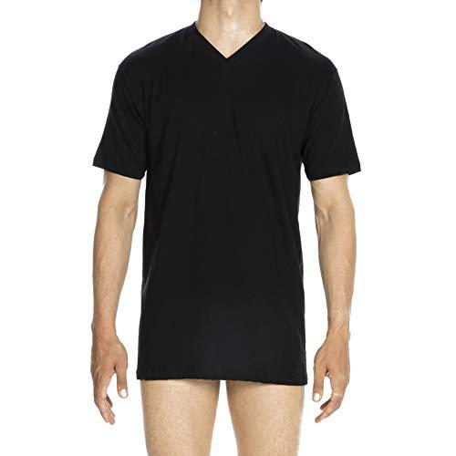HOM - Hombres - Camiseta Cuello en V