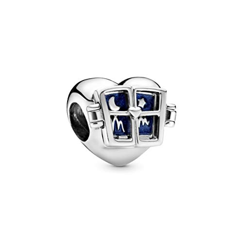 Pandora -Bead Charms 925 Sterlingsilber 798006EN63