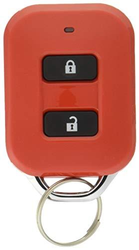 Honda Lock 住宅用キーレスエントリー easy lock(イージーロック) ミニリモコン 赤 1511L2A