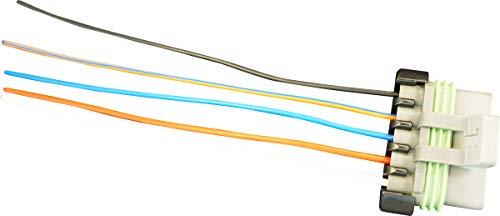 Twowinds - Reparatursatz kabelbaum wischermotor 46834851