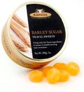 Simpkins Barley Sugar Travel Sweets 3 pack by Simpkins
