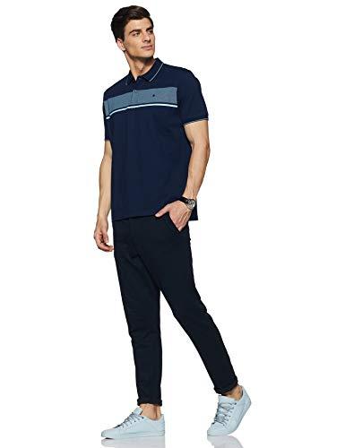 Louis Philippe Men's Regular Fit T-Shirt 3 31tWmYgVr5L
