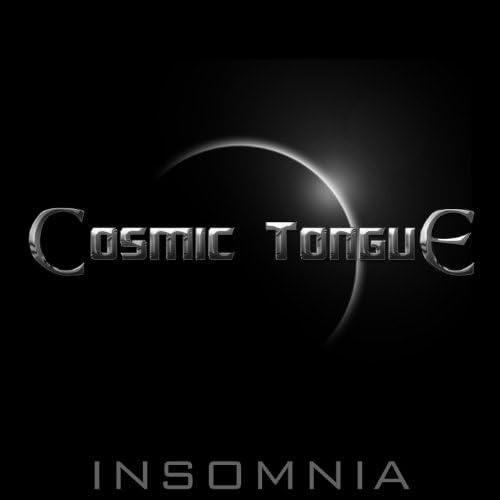 Cosmic Tongue