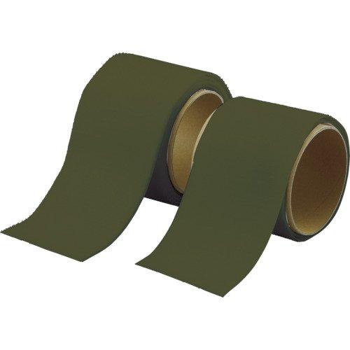 トラスコ TRUSCO マジックテープ R下 セット強粘着幅50mm長さ1mOD 1巻=1セット TMSD-OD 471-9646