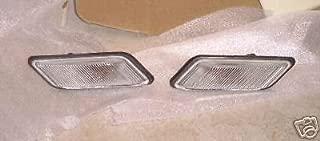 EuroActive BMW Brand OEM Genuine OEM Z3 Clear Side Marker Light Pair