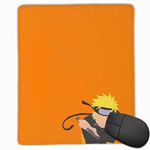 WEURIGEF Mauspad Naruto Hintergrundbild Computer Maus Mat`7