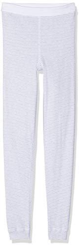 Schiesser Jungen Unterhose Lang Slip, Grau (Grau-Mel. 202), 116