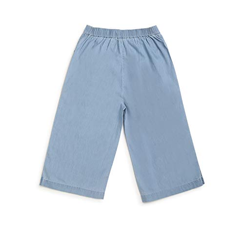 Pepe Jeans Girl's Relaxed Fit Trousers