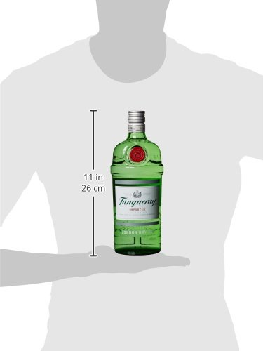 Tanqueray London Dry Gin - 3