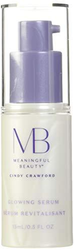 Meaningful Beauty Glowing Serum, 0.5 Fl Oz 2
