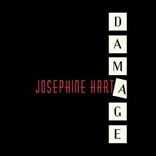 Damage audiobook cover art