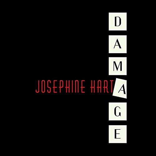 Couverture de Damage