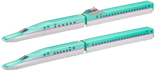 TOMIX Nゲージ E5系 東北新幹線 はやぶさ 基本セット 92501 鉄道模型 電車