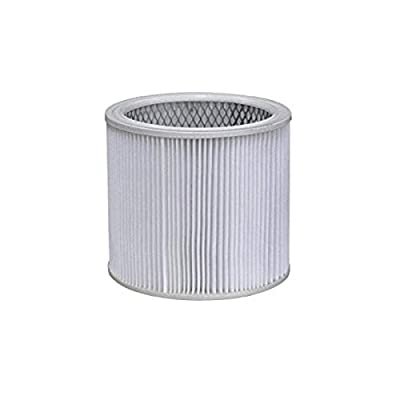 Stanley 08-2501 5-18 Gallon Cartridge Filter for Wet/Dry Vacuums