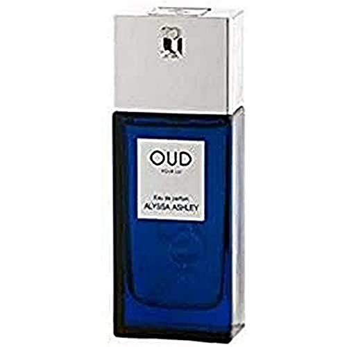 Alyssa Ashley Oud Pour Lui Eau De Perfume Spray 30Ml