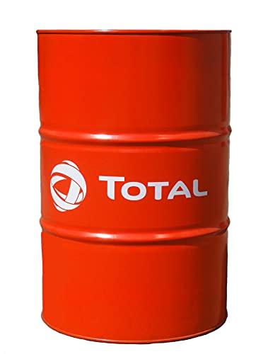 DLLUB - HUILE TOTAL AERO D80-208 litres