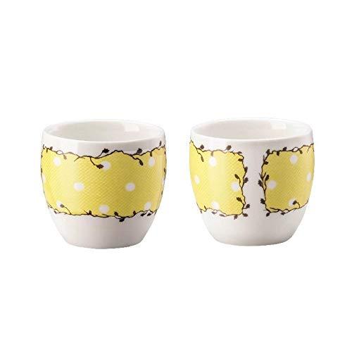 Hutschenreuther 02471-726030-28272 Springtime Coquetier Porcelaine
