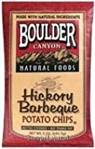product image for Potato Chips, Hickory BBQ, 5 oz.