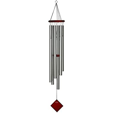 Woodstock Chimes of Neptune, Silver- Encore Collection