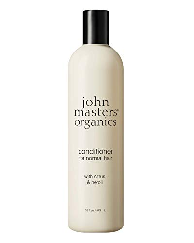 John Masters Organics Après-Shampoing Pour Cheveux Normaux