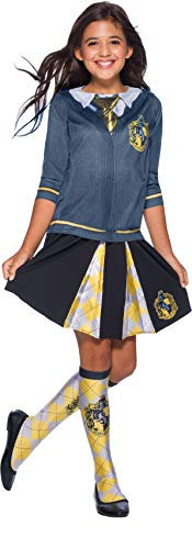 Rubies Hufflepuff Disfraz, Multicolor, Small Age 3-4 (641271_S)