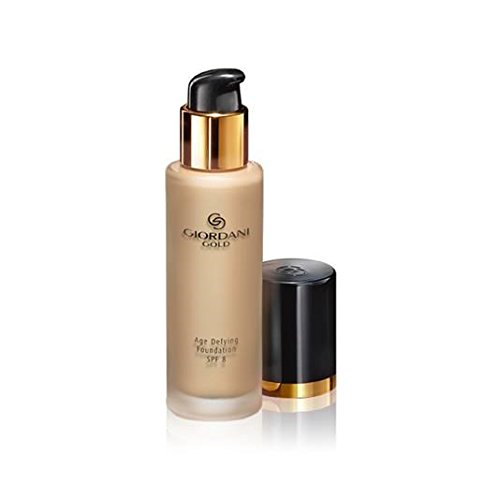 Giordani Gold Age Defying Foundation SPF 8 (Natural Beige)