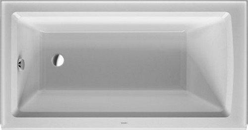 Duravit 700354000000090, 60' x 32', White