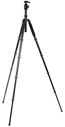 König KN-TRIPODPRO23 Professioneel driepootstatief voor foto/videocamera