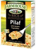 Farmhouse Rice Pilaf 6oz Box 2021 new security 6 Pack of