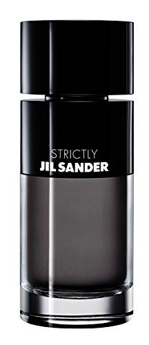 Jil Sander Strictly Night Eau de Toilette, 80 ml