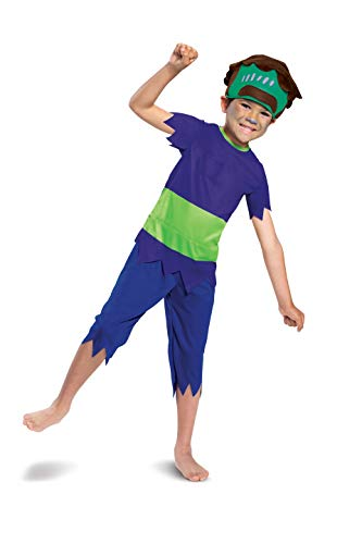 Disguise Frankie Mash Super Monsters Boys' Costume