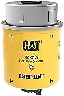 Caterpillar 1512409 151-2409 FUEL WATER SEPARATOR Advanced High Efficiency