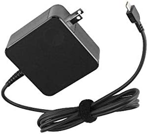 Globalsaving Power Supply AC Adapter Cord Cable Charger for Lenovo Yoga 7i 14