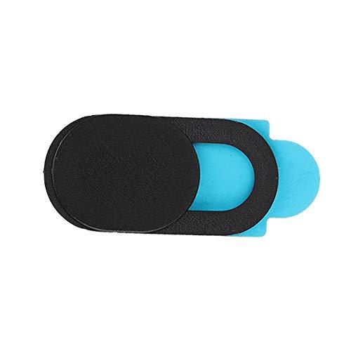 3PCS beschermhoes, 1,0 mm ultradunne beschermhoes voor webcam, voor MacBook, voor Surface, voor laptop, voor Android-tablet, enz