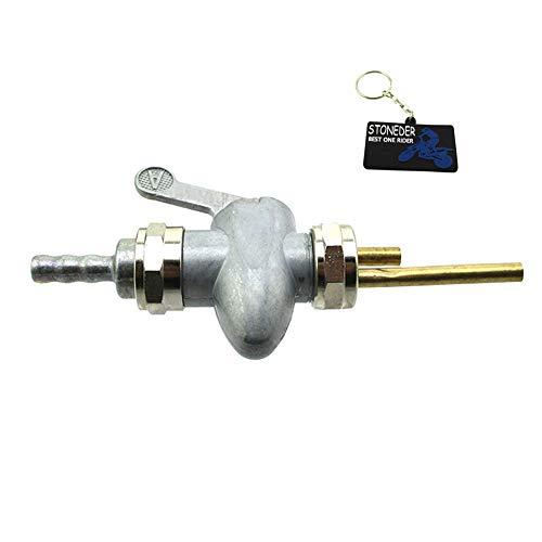 STONEDER Robinet de robinet de carburant pour BMW R25/3 R26 R27 R50/5-R75/5 R60/6-R90S