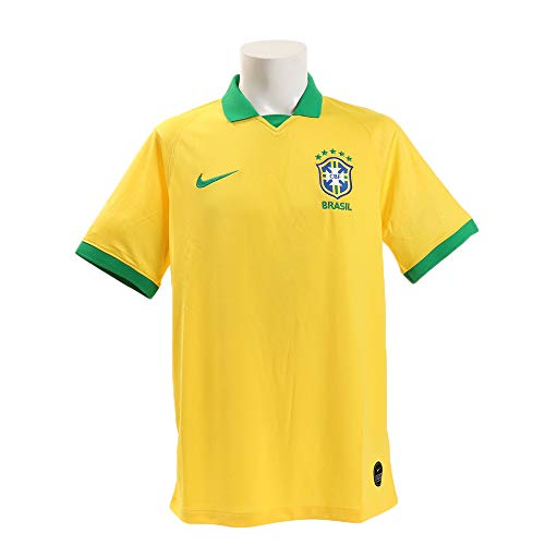 Top brazil soccer jersey men nike for 2020