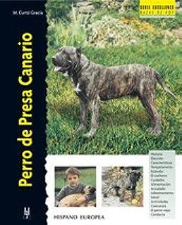 comprar comparacion Perro de Presa Canario (Excellence)