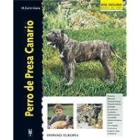 Perro de Presa Canario (Excellence)