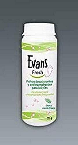 EVANS Déodorants/Anti-Transpirants