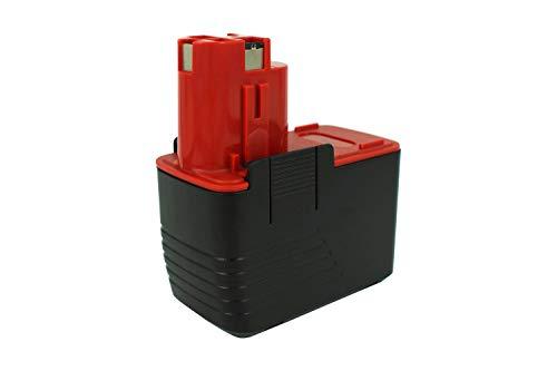 PowerSmart® 1500mAh 14.40V Batterie pour Bosch GSB 14.4 VE-2, GSB 14.4VE-2B, GSR 14.4 V, GSR 14.4 VE-2, GSR 14.4 VPE-2, GSR 14.4V-2B, GST 14.4 V, GWS 14.4 V, GWS 14.4V/3B, GWS 14.4VH, PAG 14.4V, PDR 14.4V/N, PKS 14.4V, PSB 14, PSB 14.4V, PSR 14.4, PSR 14.4-2, PSR 14.4VE, PSR 14.4/N, PSR 14.4VE-2(/B), PSR1440, PSR1440/B, PST 14.4V