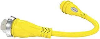 Furrion Pigtail Adapter 50A 125/250V Female to 30A Male