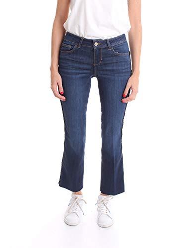 Liu Jo Donna Jeans DENIMBLU Mod. LIUF0021 D4510 30