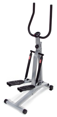 Stamina SpaceMate Folding Stepper Machine