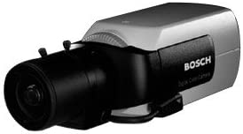 The Bosch Group - Bosch Ltc 0455/21 High Resolution Surveillance Camera - Color, Black & White - Ccd - Cable