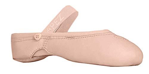 Capezio Love Ballet Flat (Toddler/Little Kid),Pink,9 M US Toddler