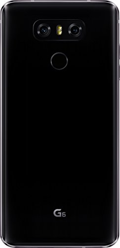 LG G6 Smartphone - 6