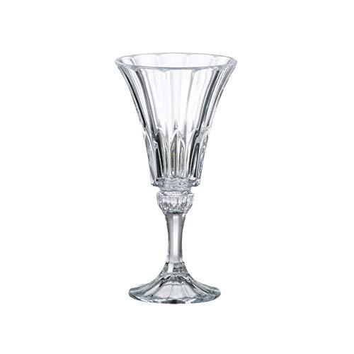 coupe a fruit Welington en cristal de boheme CRISTALITE