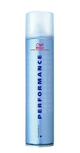 Wella Professional Performance Haarspray, 500 ml, 1er Pack, (1x 500 ml)