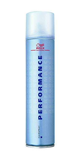 Wella Professional Performance Haarspray, 500 ml, 1er Pack, (1x 500 ml)